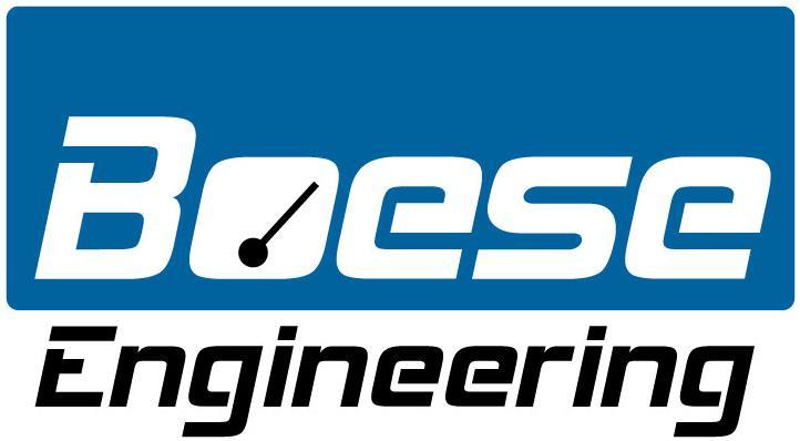 Boese Engineering Logo