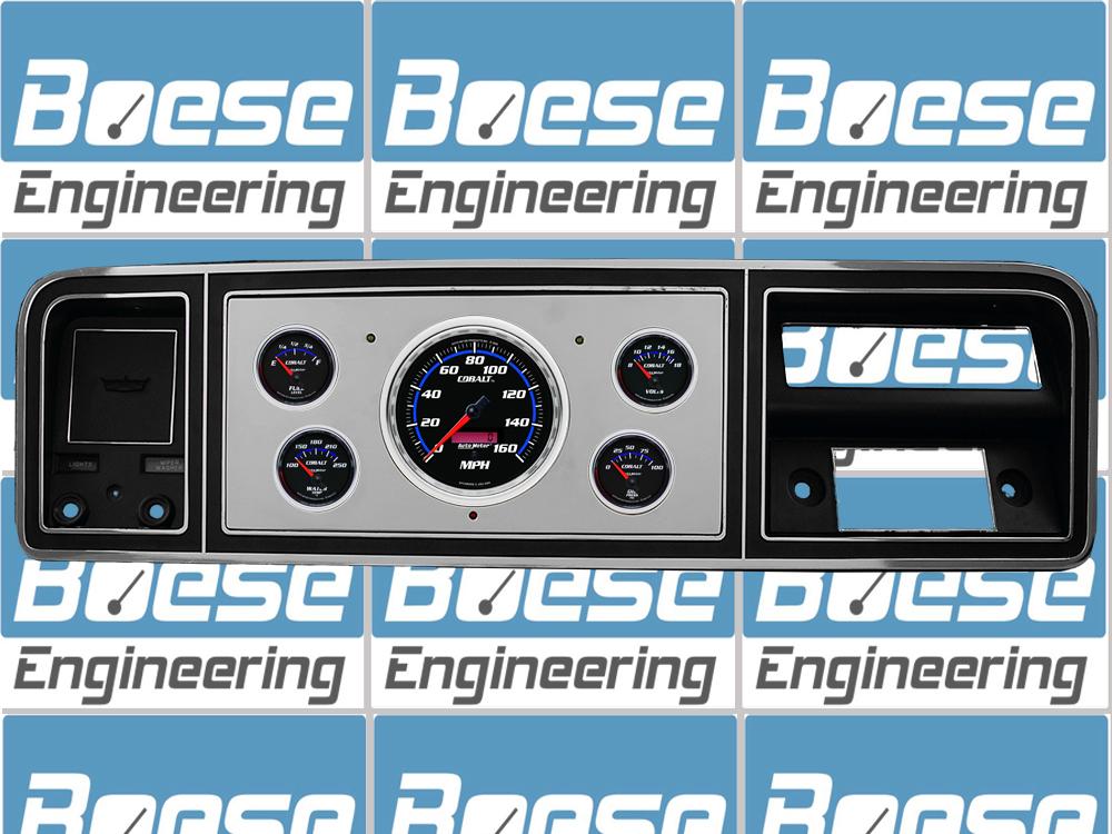 Cb on Electronic Fuel Pressure Gauge