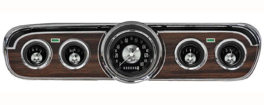 Classic Instruments 1965