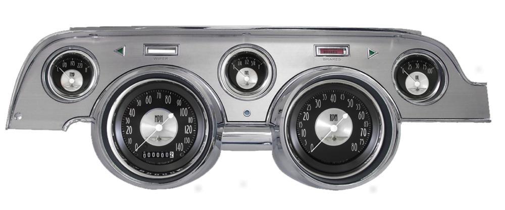 Classic Instruments 67