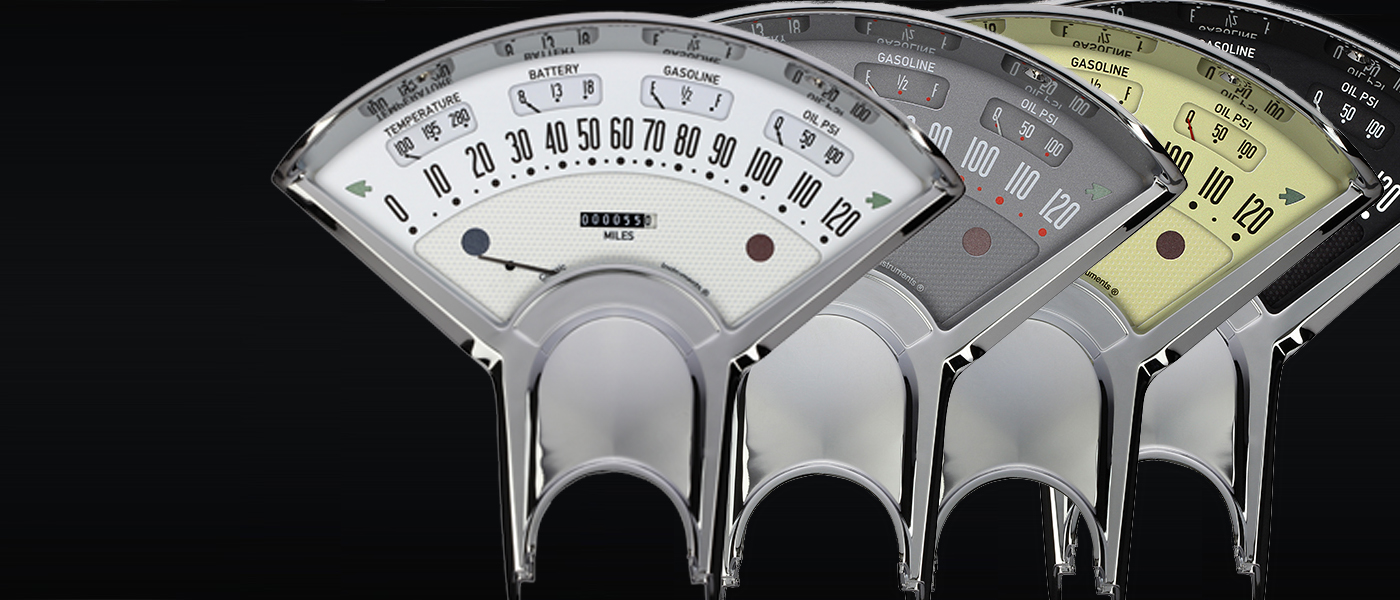 Boese Engineeringcom Official Homepage 1954 Chevy Truck Gauge Cluster